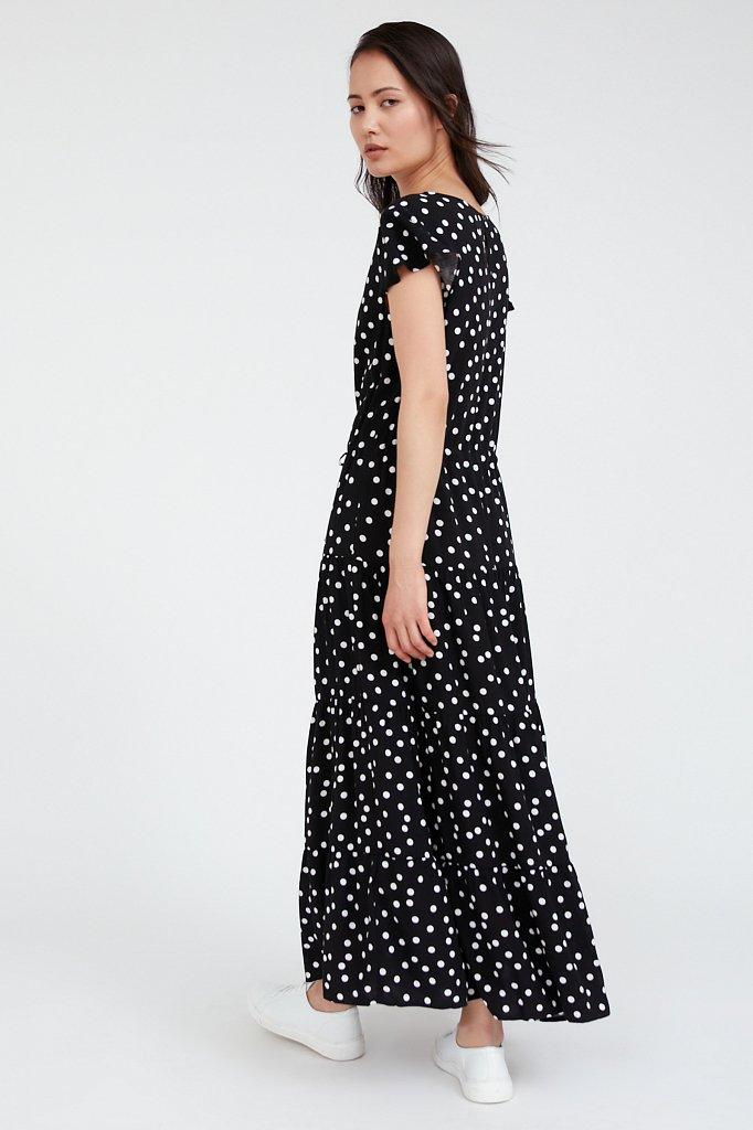 Платье женское, Модель S20-110113, Фото №4
