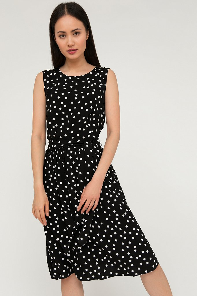 Платье женское, Модель S20-110114, Фото №1