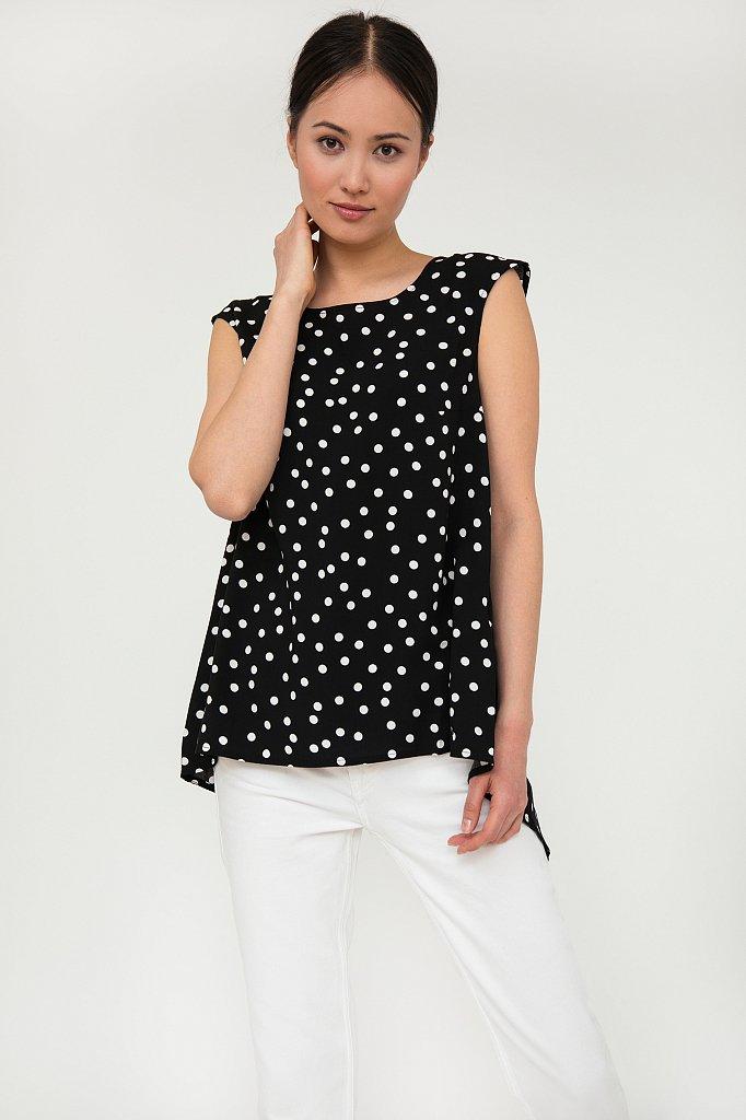 Блузка женская, Модель S20-110115, Фото №1