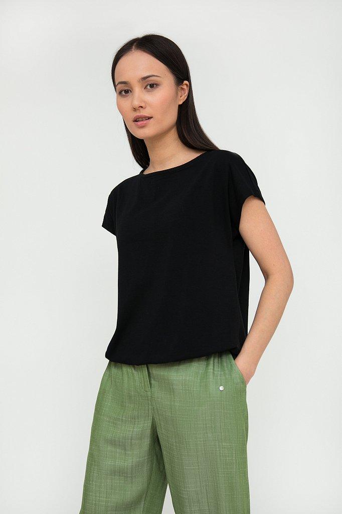 Блузка женская, Модель S20-11095, Фото №3