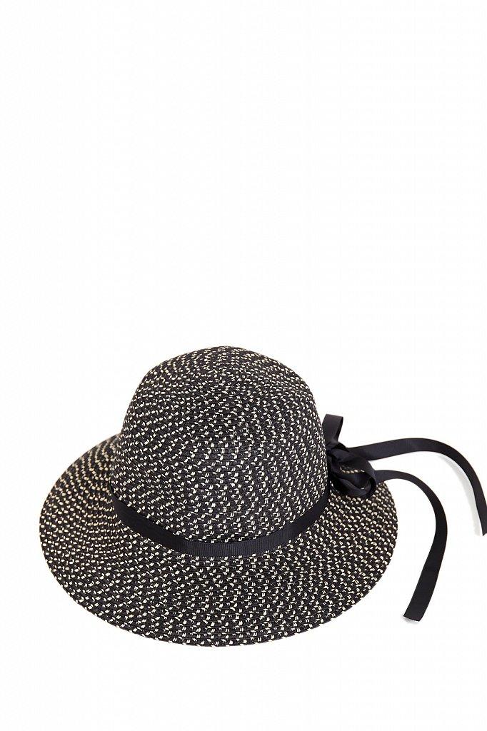 Шляпа женская, Модель S20-11401, Фото №1