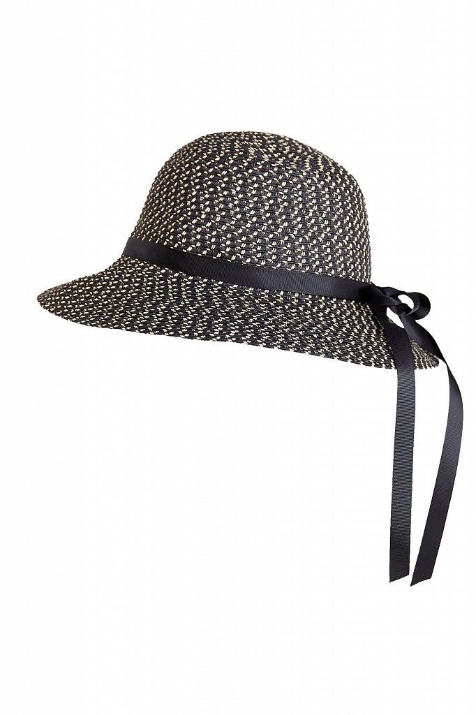 Шляпа женская, Модель S20-11401, Фото №3