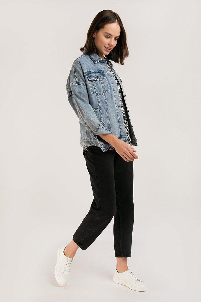 Блузка женская, Модель S20-120102, Фото №2