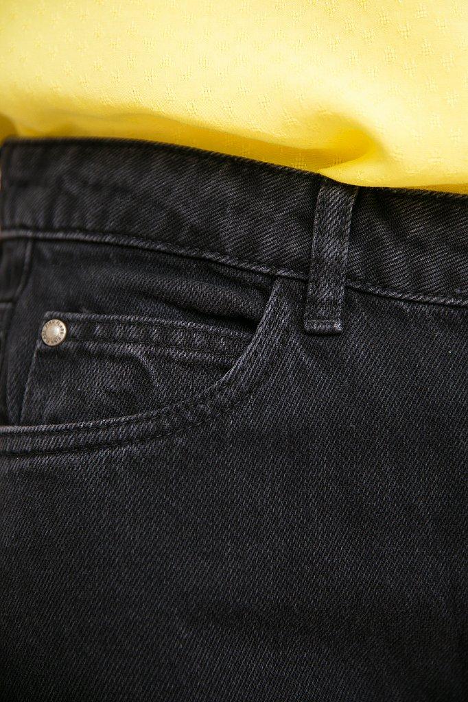 Джинсы женские, Модель S20-15029, Фото №5