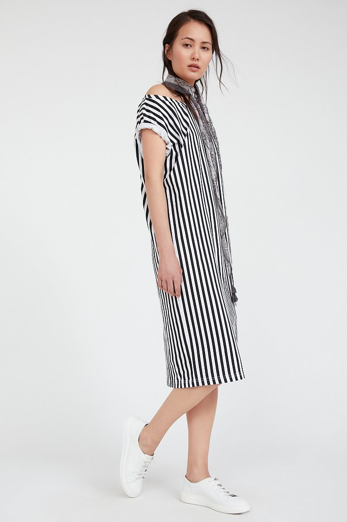 Платье женское, Модель S20-32094, Фото №2