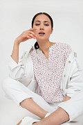 Блузка женская, Модель S20-14047, Фото №1
