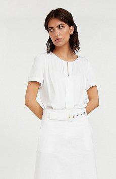 Блузка женская S20-110107