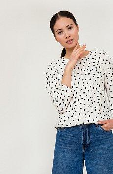 Блузка женская S20-110147
