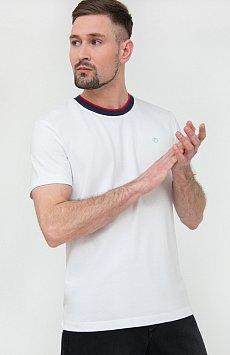 Футболка мужская, Модель S20-21017, Фото №1