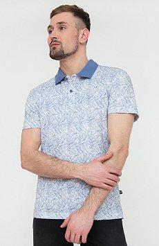 Верхняя сорочка мужская, Модель S20-21024, Фото №1