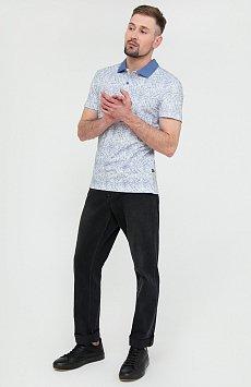 Верхняя сорочка мужская, Модель S20-21024, Фото №2