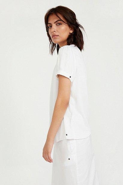 Блузка женская, Модель S20-110107, Фото №4