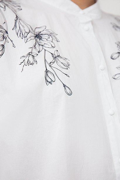 Блузка женская, Модель S20-12036, Фото №5