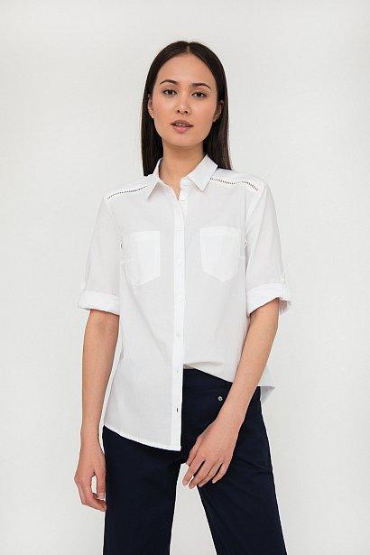Блузка женская, Модель S20-12047, Фото №1