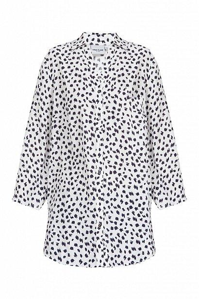 Блузка женская, Модель S20-12086, Фото №6