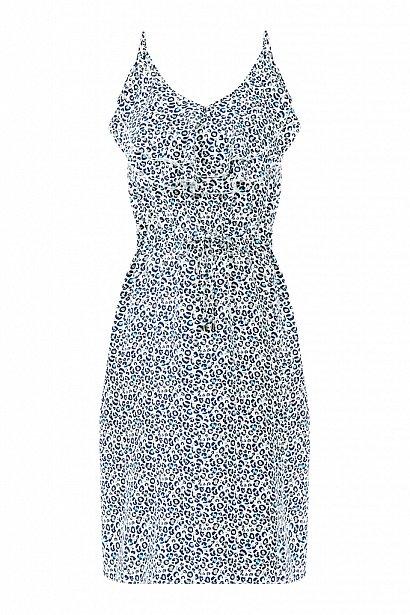 Платье женское, Модель S20-12097, Фото №6