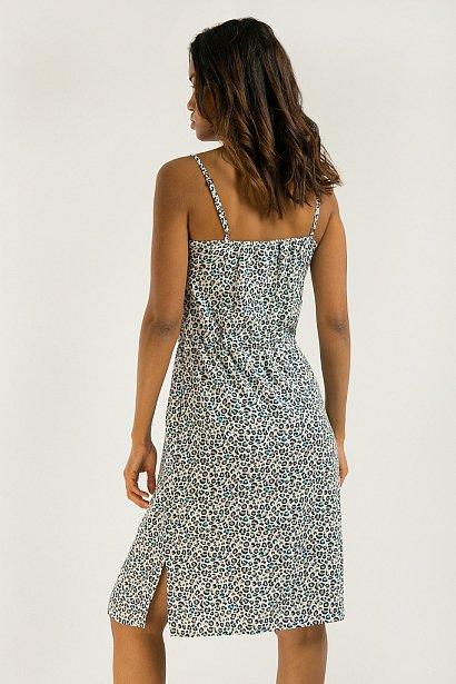 Платье женское, Модель S20-12097, Фото №4