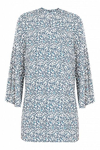 Блузка женская, Модель S20-12098, Фото №6