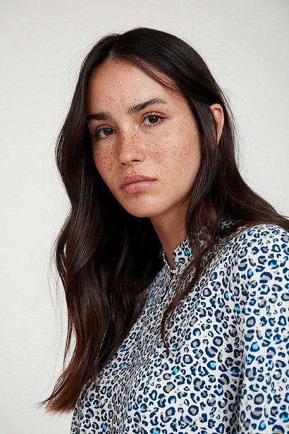 Блузка женская, Модель S20-12098, Фото №5