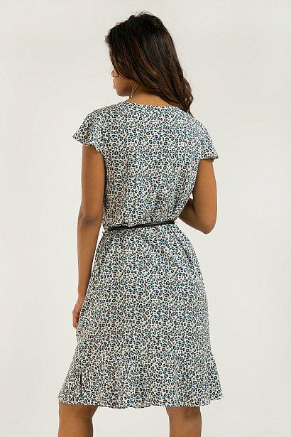 Платье женское, Модель S20-12099, Фото №4