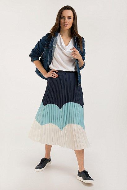 Блузка женская, Модель S20-14015, Фото №2
