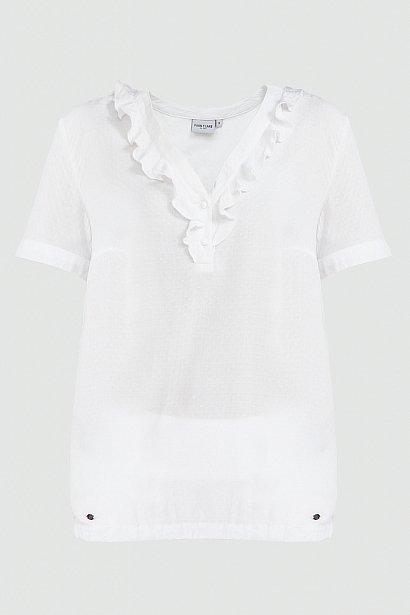 Блузка женская, Модель S20-14023, Фото №6
