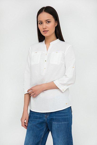 Блузка женская, Модель S20-14032, Фото №1