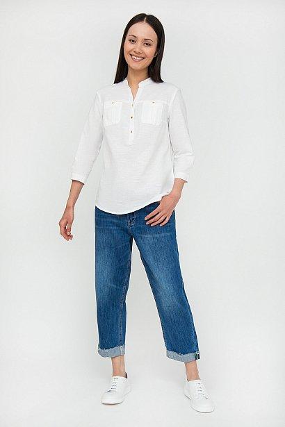 Блузка женская, Модель S20-14032, Фото №2