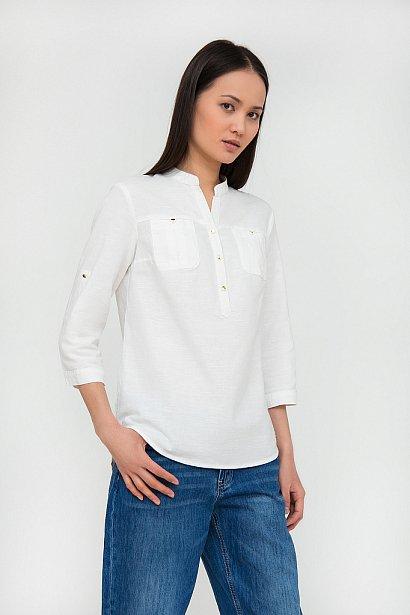 Блузка женская, Модель S20-14032, Фото №3