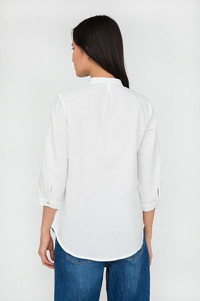 Блузка женская, Модель S20-14032, Фото №4