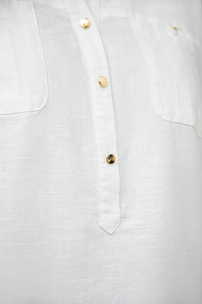 Блузка женская, Модель S20-14032, Фото №6