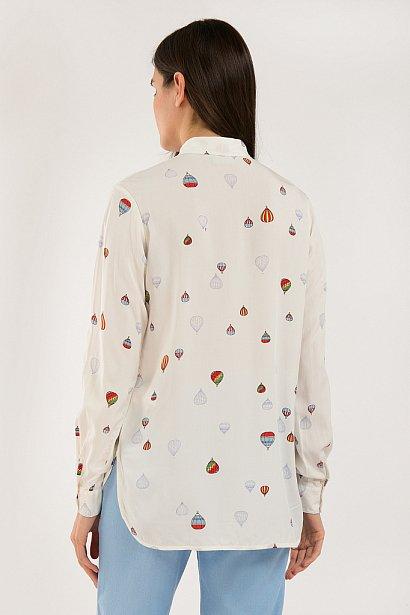 Блузка женская, Модель S20-14093, Фото №4