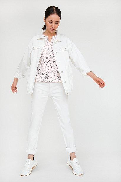 Брюки женские (джинсы), Модель S20-15024, Фото №2