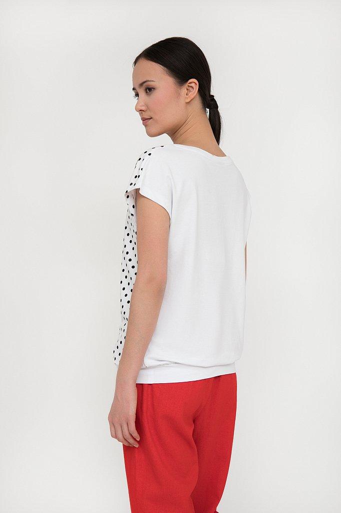 Блузка женская, Модель S20-11003, Фото №4
