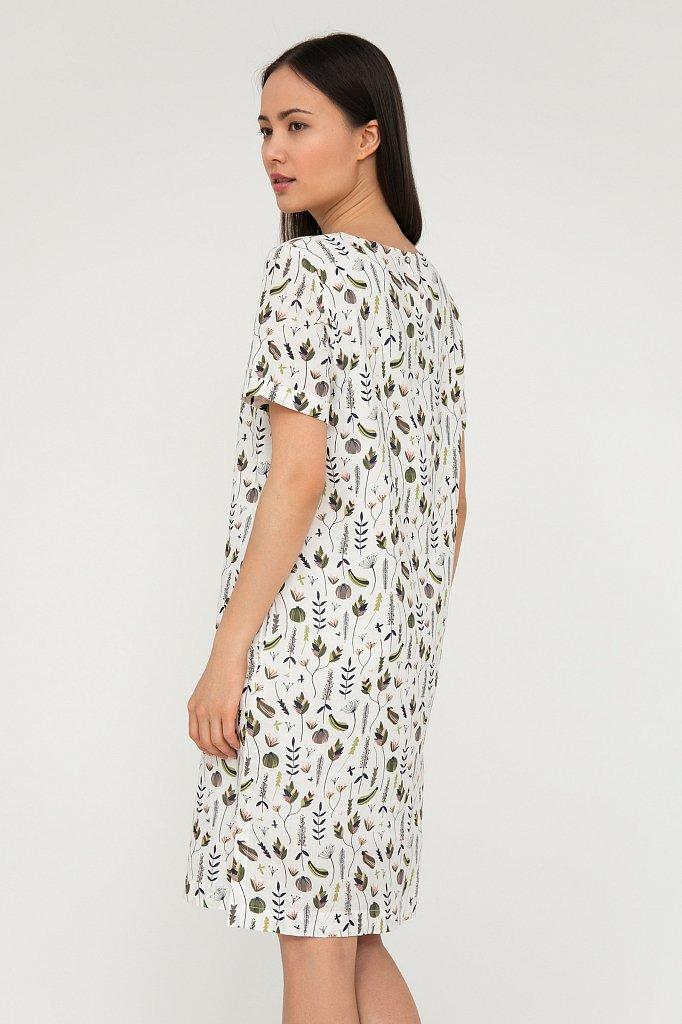 Платье женское, Модель S20-110140, Фото №4