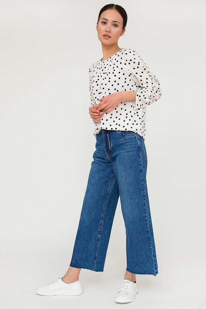 Блузка женская, Модель S20-110147, Фото №2