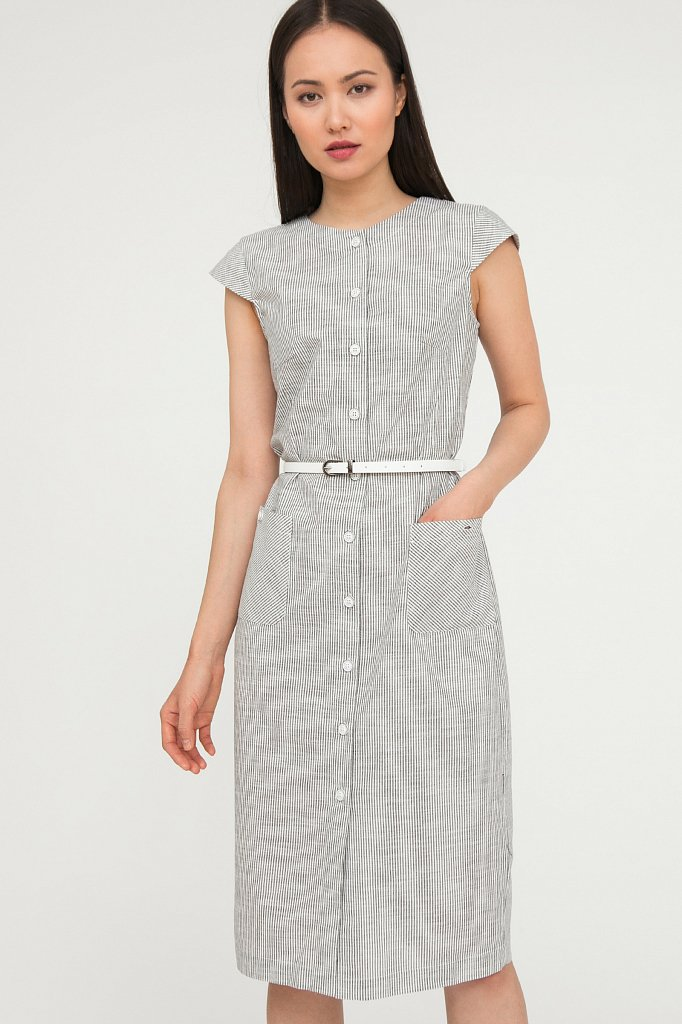 Платье женское, Модель S20-11082, Фото №3