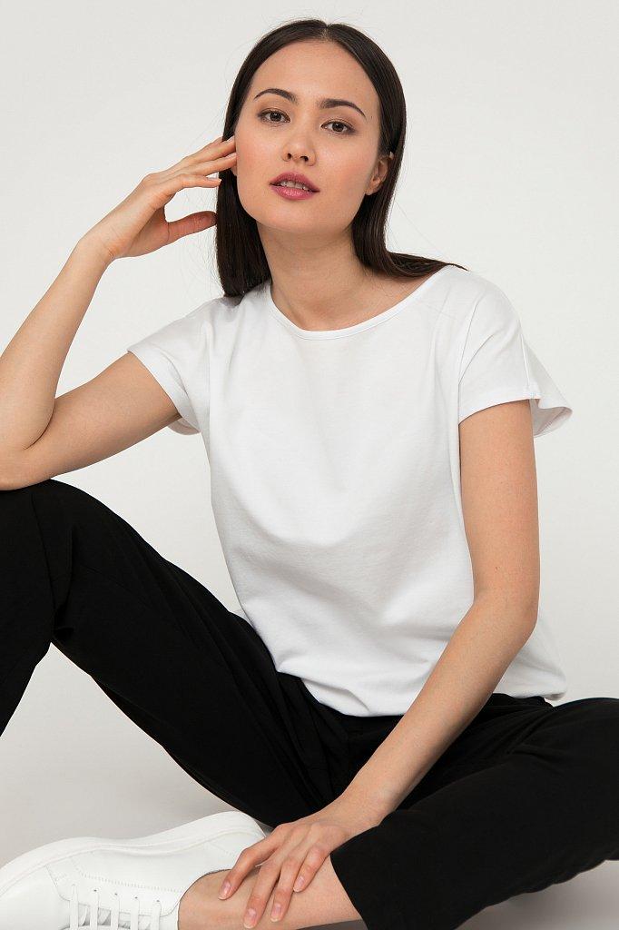 Блузка женская, Модель S20-11095, Фото №1