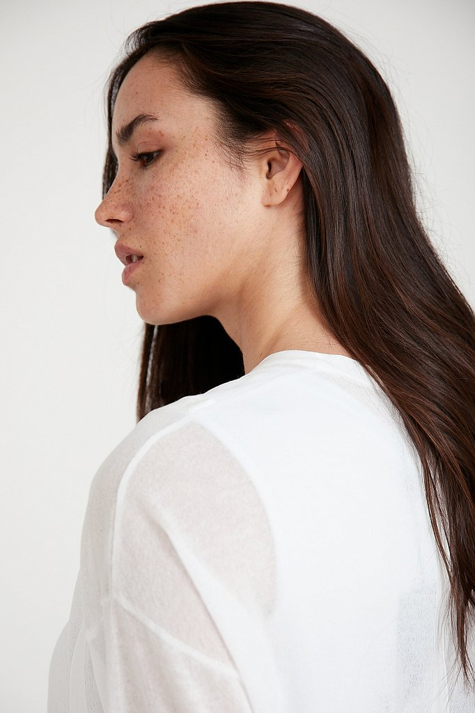 Жакет женский, Модель S20-11101, Фото №5
