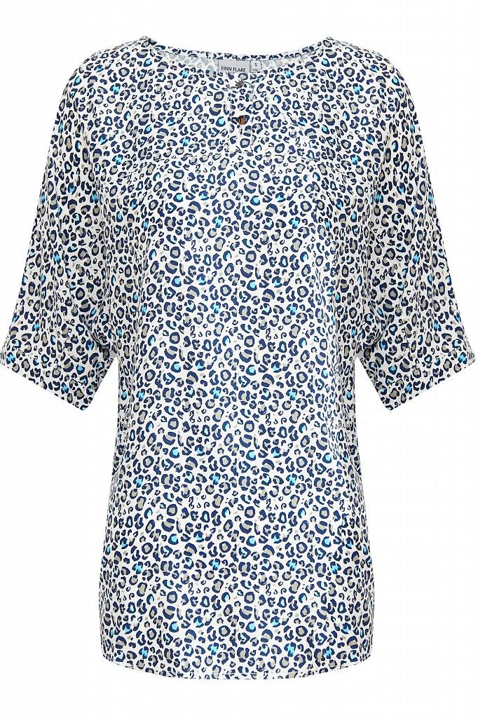 Блузка женская, Модель S20-120102, Фото №7