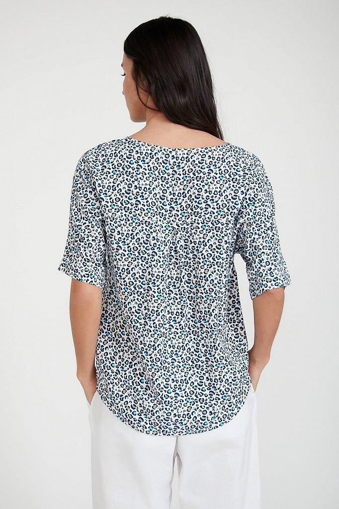 Блузка женская, Модель S20-120102, Фото №5