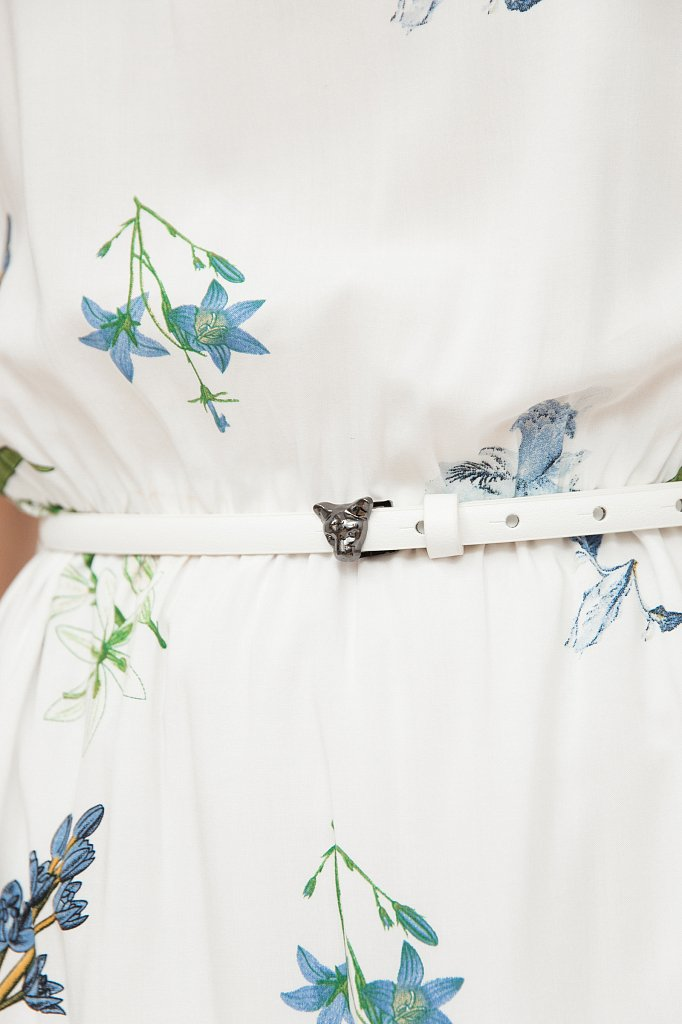 Платье женское, Модель S20-12030, Фото №5