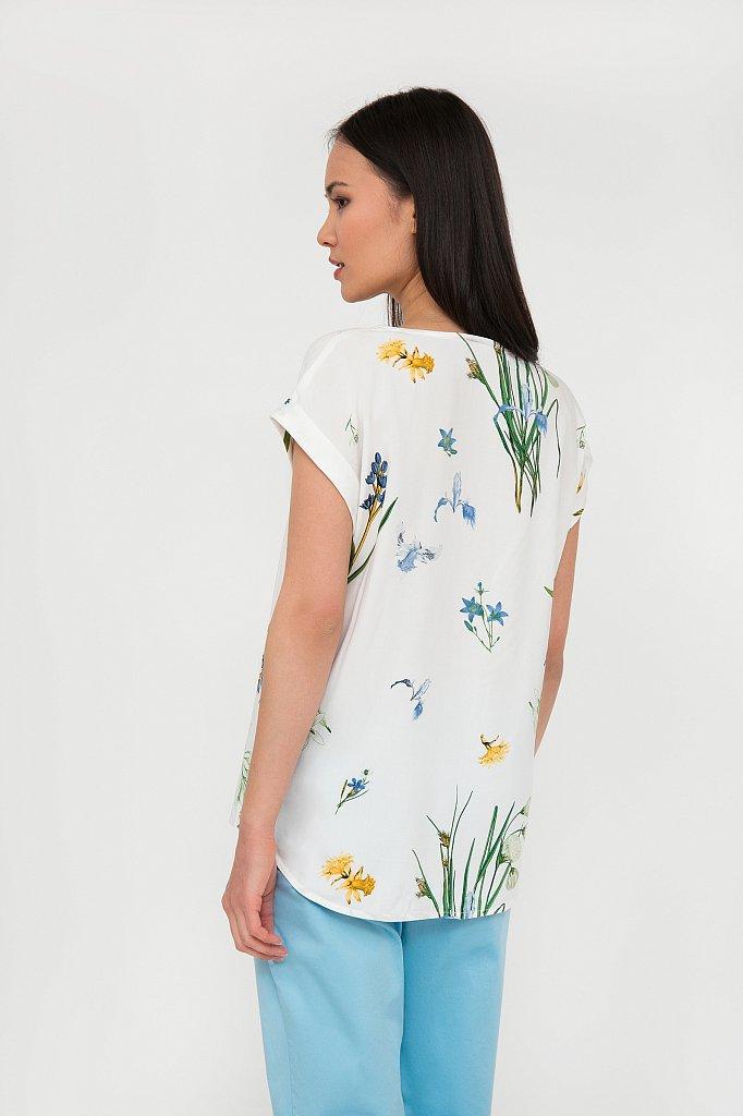 Блузка женская, Модель S20-12032, Фото №4