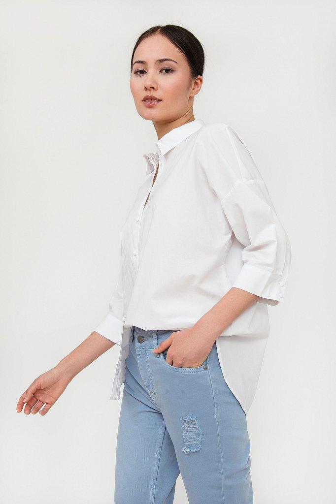 Блузка женская, Модель S20-12035, Фото №1