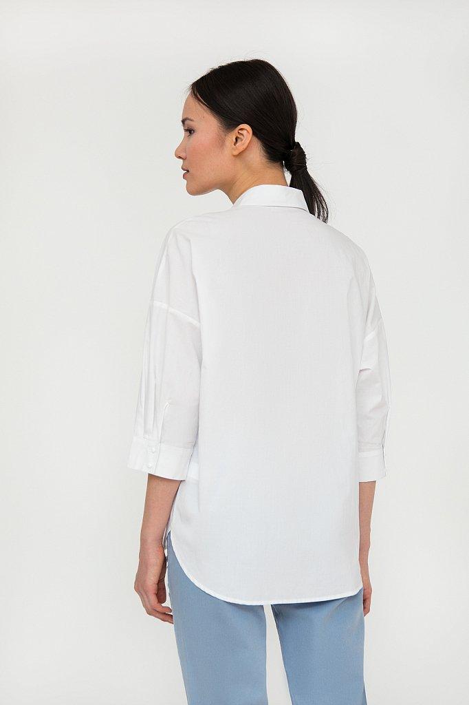 Блузка женская, Модель S20-12035, Фото №4