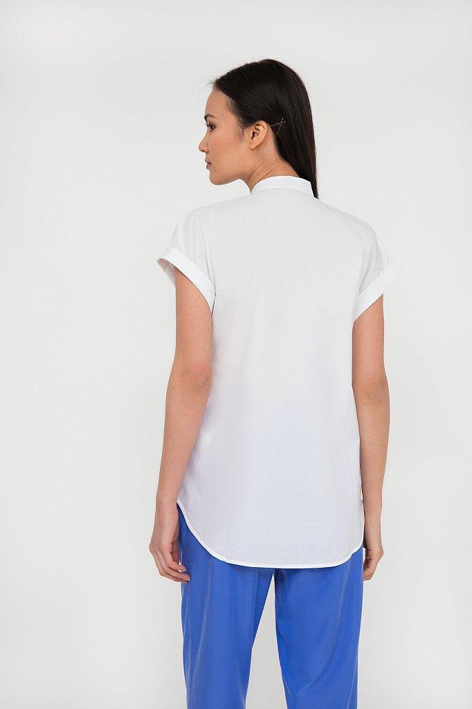 Блузка женская, Модель S20-12036, Фото №4