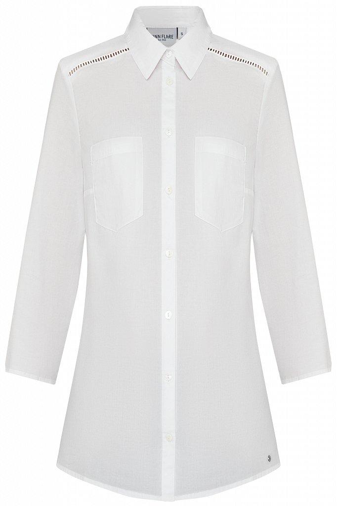 Блузка женская, Модель S20-12047, Фото №4