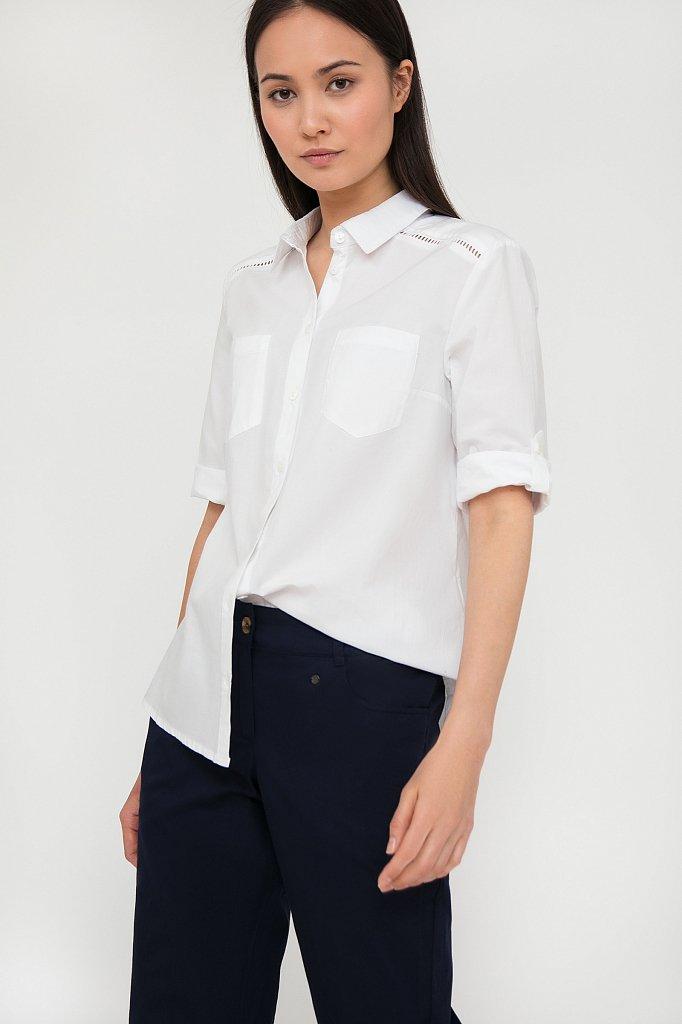 Блузка женская, Модель S20-12047, Фото №3