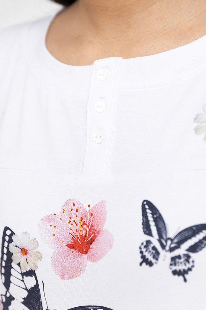 Блузка женская, Модель S20-12083, Фото №5