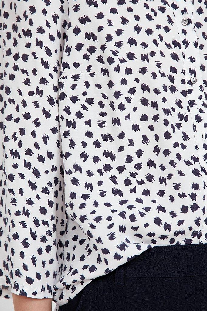 Блузка женская, Модель S20-12086, Фото №5